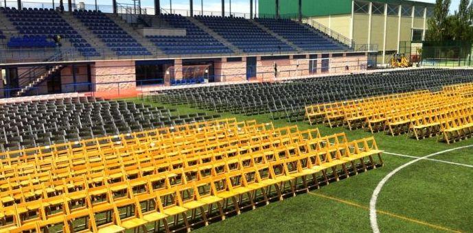 alquiler de sillas Madrid  | Sillasalquiler.com
