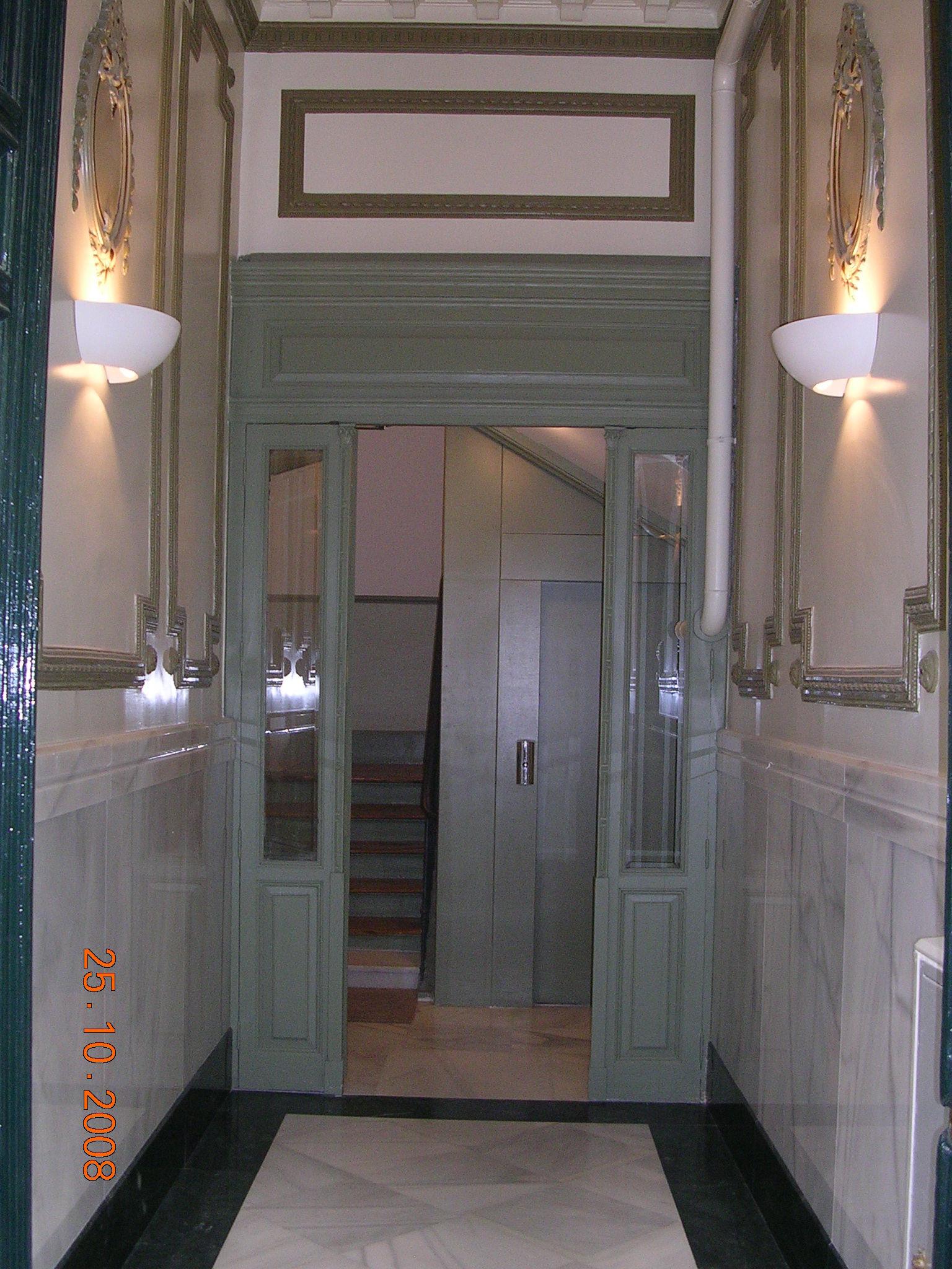 Foto 4 de Hostales en Madrid | Hostal Bruña