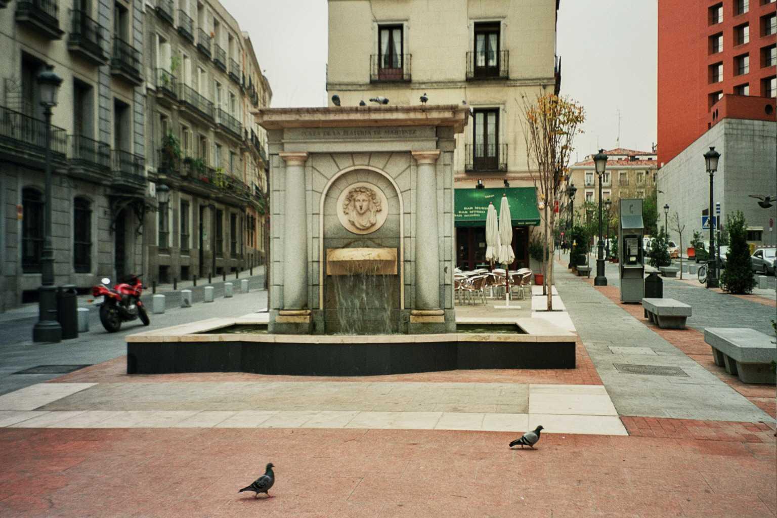 Foto 10 de Hostales en Madrid | Hostal Bruña