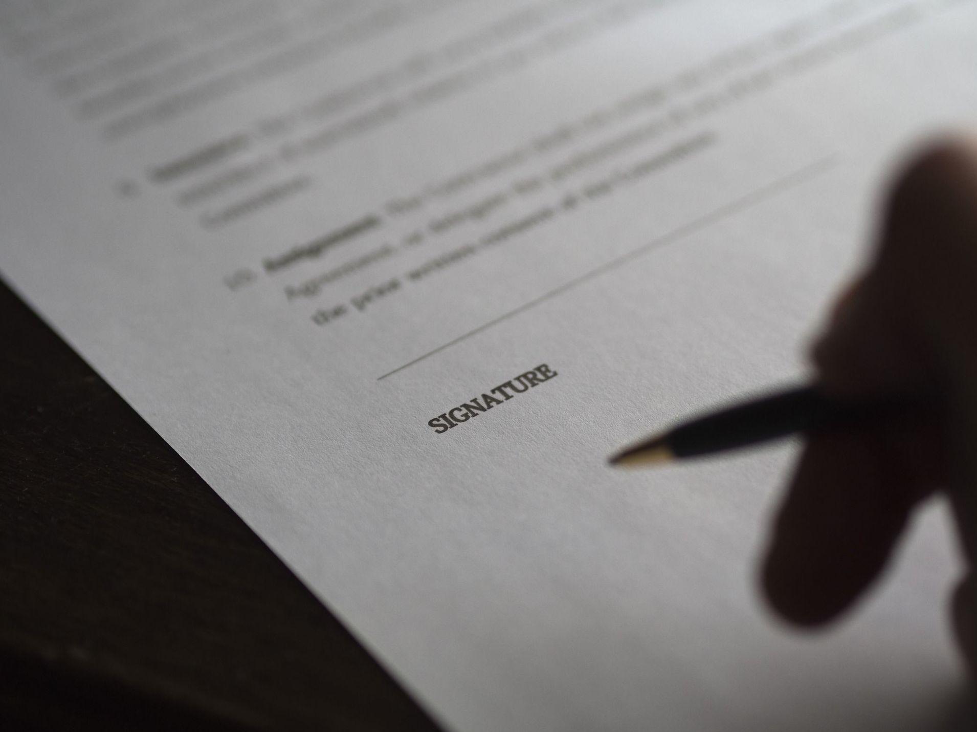 AVF Abogados.Divorcio ante Notario