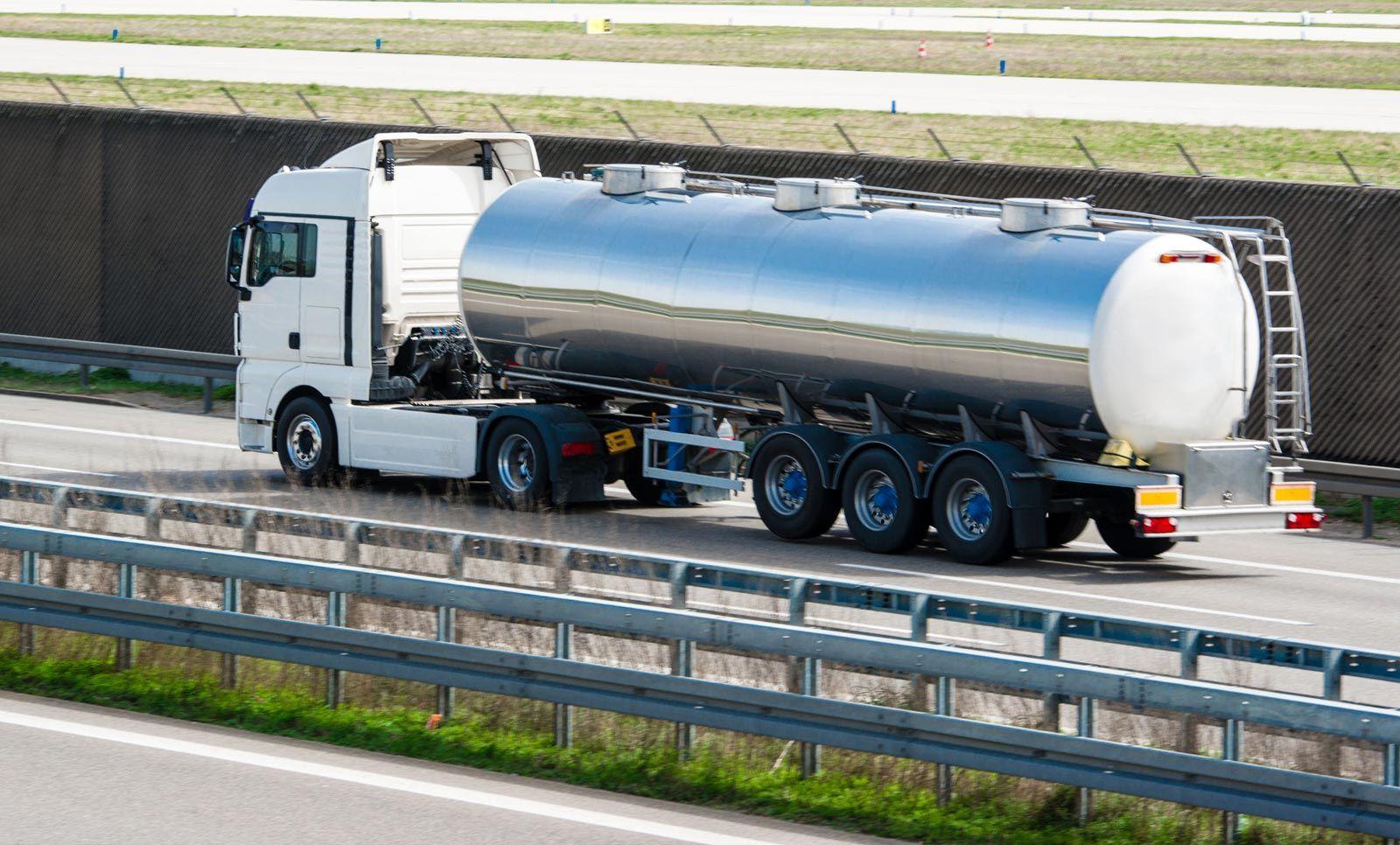 Foto 5 de Diesel oil en Palma de Mallorca | Combustibles Serra, S.L.