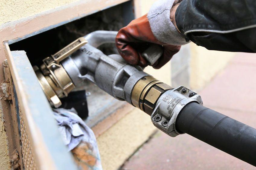 Foto 6 de Diesel oil en Palma de Mallorca | Combustibles Serra, S.L.