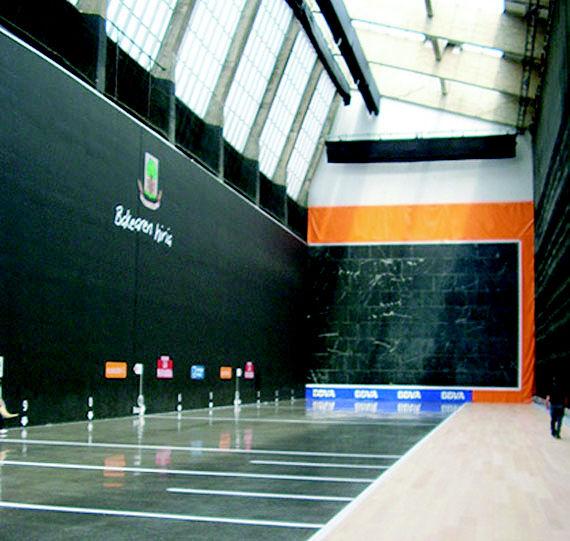 Foto 2 de Aislamientos acústicos y térmicos en Vitoria-Gasteiz | Eko Ingeniería Acústica