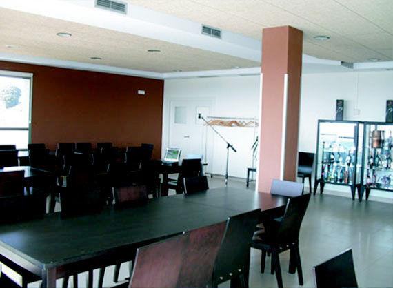 Foto 3 de Aislamientos acústicos y térmicos en Vitoria-Gasteiz | Eko Ingeniería Acústica