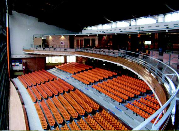 Foto 5 de Aislamientos acústicos y térmicos en Vitoria-Gasteiz | Eko Ingeniería Acústica