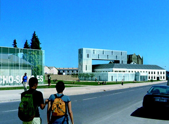 Foto 7 de Aislamientos acústicos y térmicos en Vitoria-Gasteiz | Eko Ingeniería Acústica