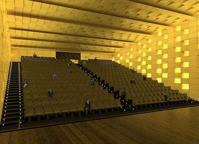 MUSIKENE DONOSTIA-SAN SEBASTIÁN (GIPUZKOA): Nuestros Trabajos de Eko Ingeniería Acústica
