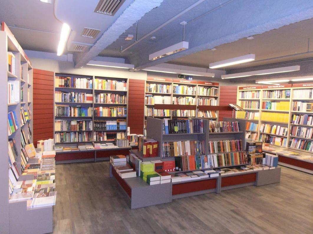 Foto 4 de Librerías en Madrid | Oficinas centrales