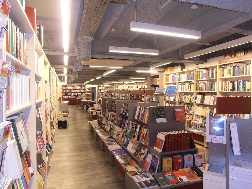 Foto 3 de Librerías en Madrid | Oficinas centrales