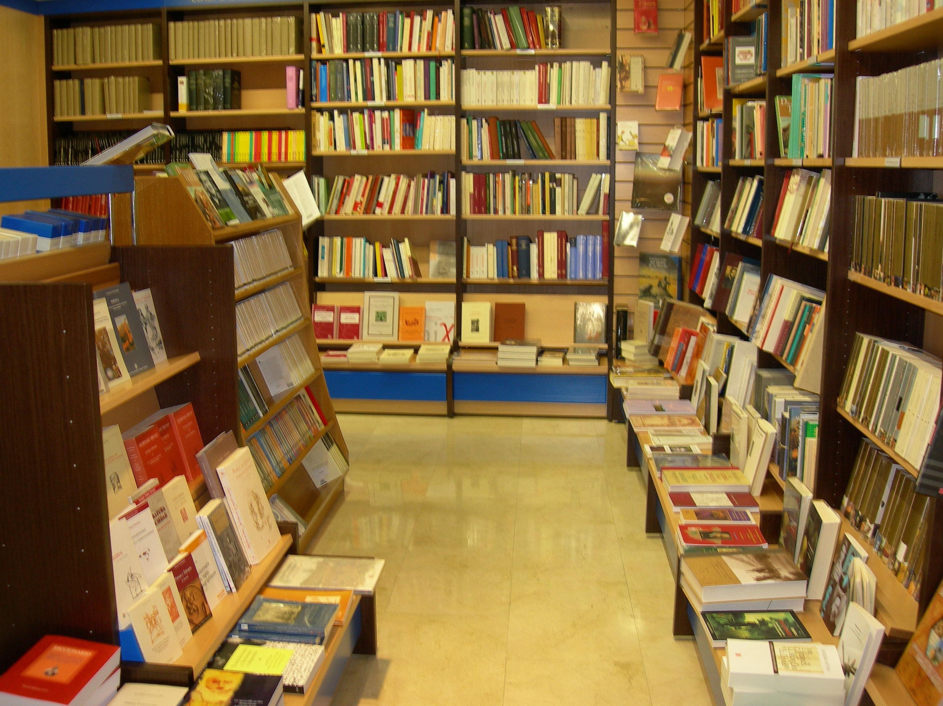 Foto 9 de Librerías en Madrid | Oficinas centrales