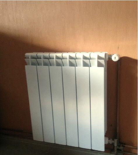 Calefacción y suelo radiante: Servicios de Gaia Solar
