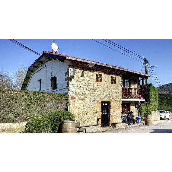 Foto 2 de Cocina asturiana en Gijón | Bar Casa Yoli