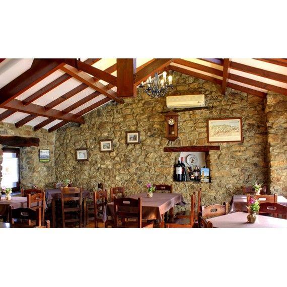Foto 3 de Cocina asturiana en Gijón | Bar Casa Yoli