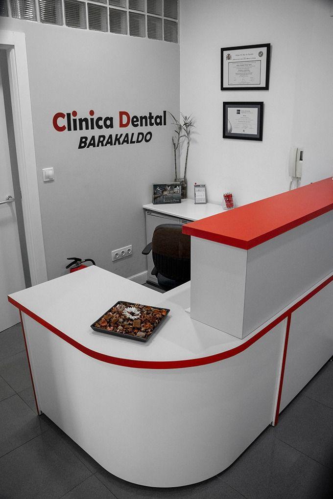 Foto 2 de Clínicas dentales en Barakaldo | Clínica Dental Barakaldo
