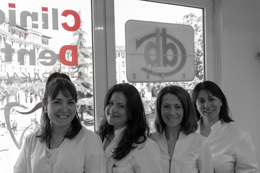 Foto 4 de Clínicas dentales en Barakaldo | Clínica Dental Barakaldo