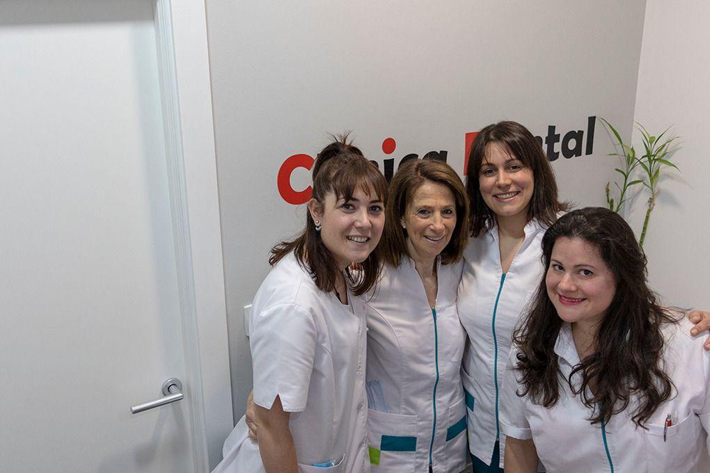 Foto 3 de Clínicas dentales en Barakaldo | Clínica Dental Barakaldo