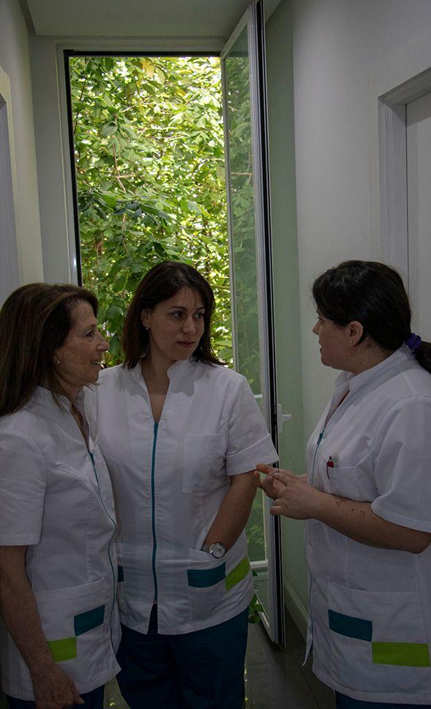 Foto 10 de Clínicas dentales en Barakaldo | Clínica Dental Barakaldo