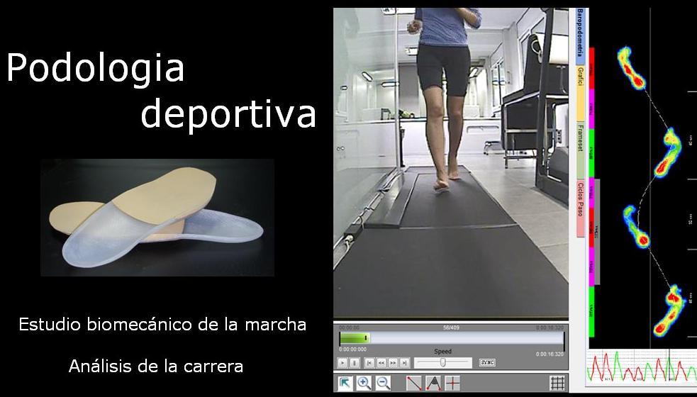 Exploración del pie: Servicios de Centro Podológico Martín Redón