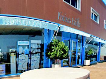Foto 22 de Piscinas (instalación y mantenimiento) en  | Piscinas Padilla, S.L.