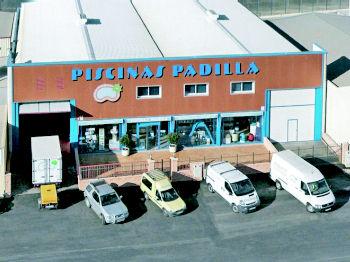 Foto 21 de Piscinas (instalación y mantenimiento) en  | Piscinas Padilla, S.L.