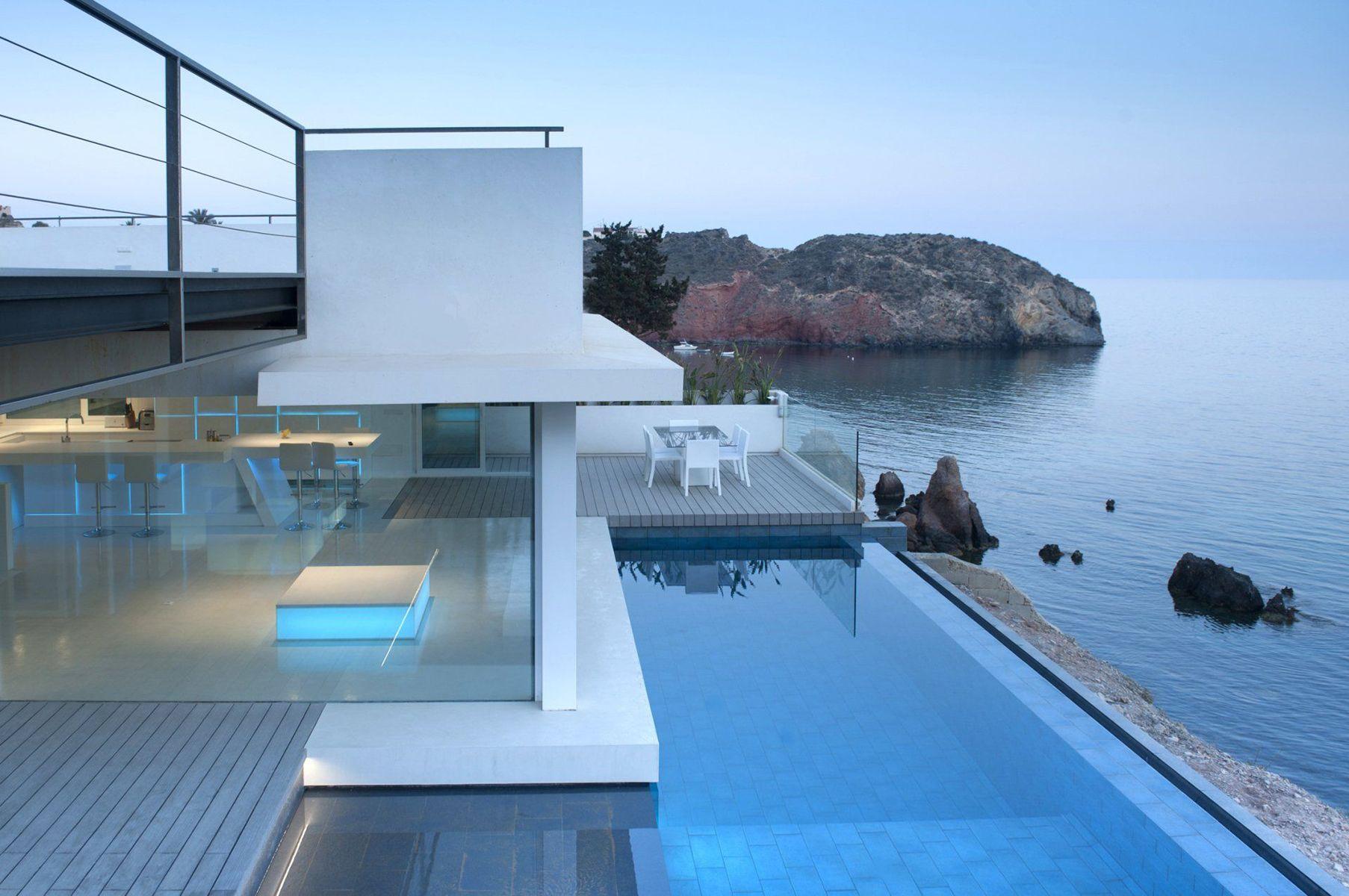 Empresa de piscinas en Murcia