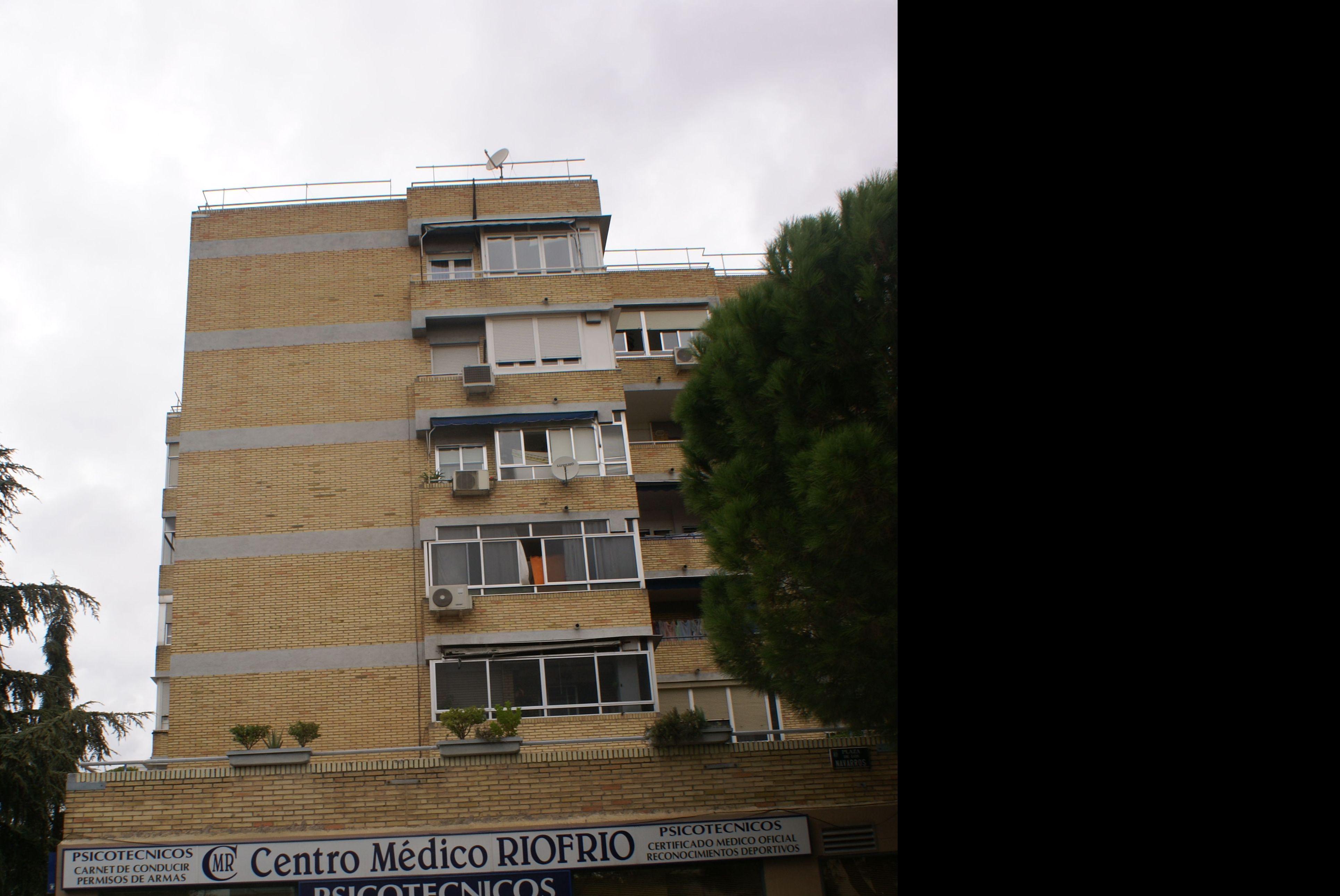 Foto 3 de Reconocimientos y certificados médicos en Madrid | Centro Médico Riofrío