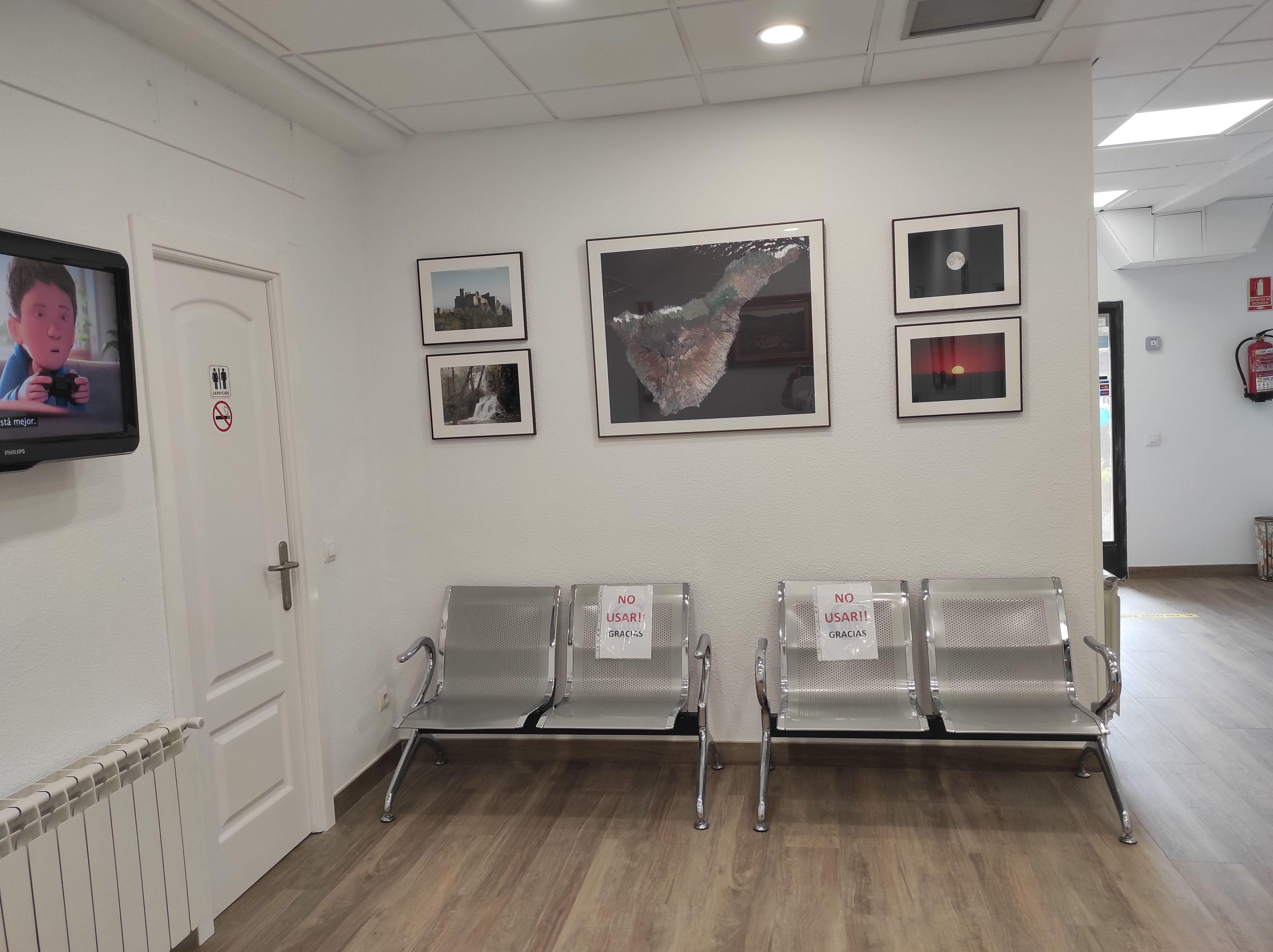 Foto 7 de Reconocimientos y certificados médicos en Madrid   Centro Médico Riofrío