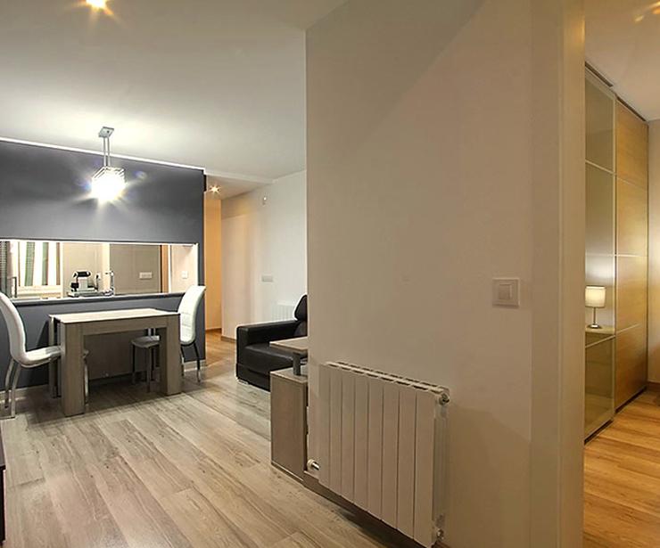 Diseño y reforma de vivienda en Barcelona