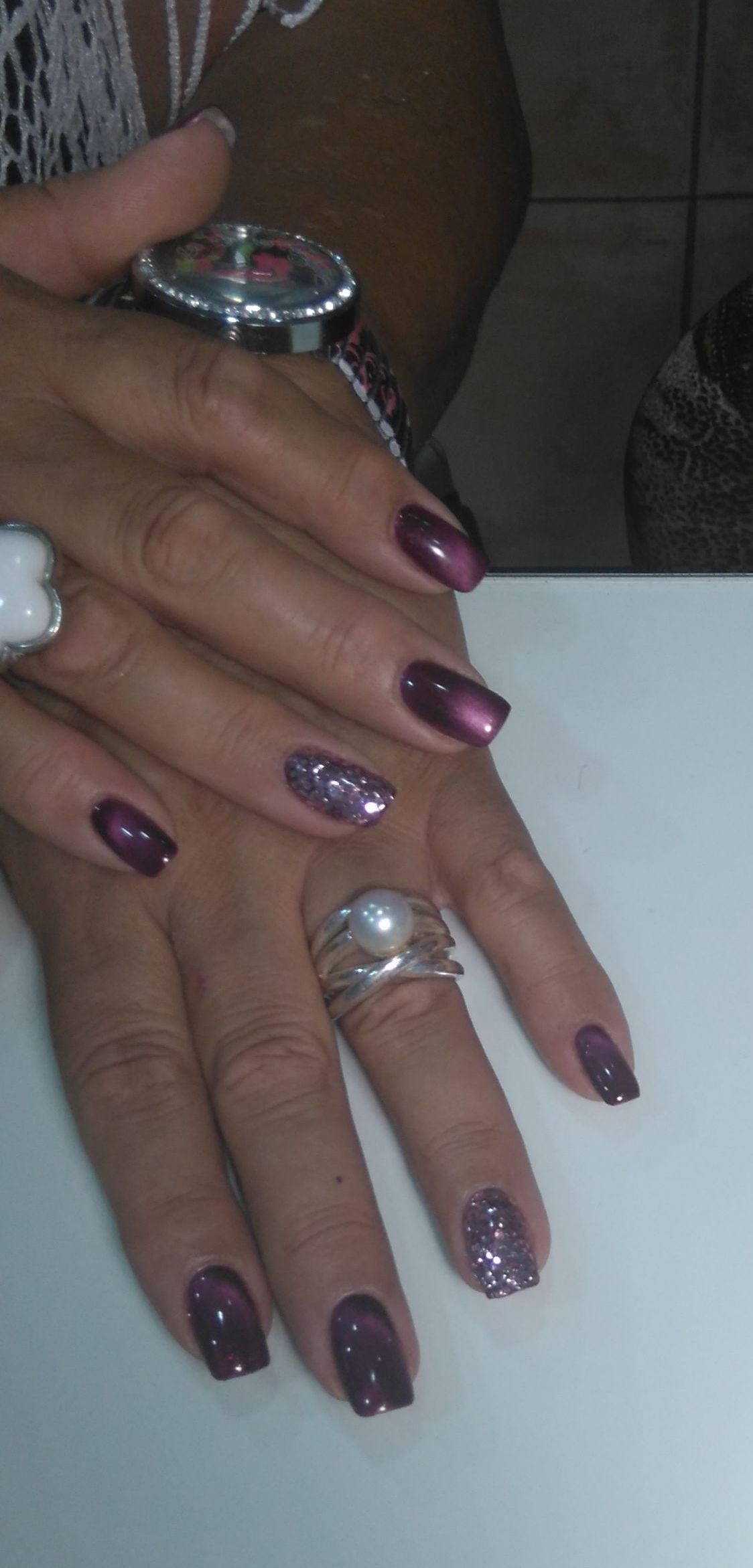 Uñas de porcelana: Servicios de Chic Nail Estética