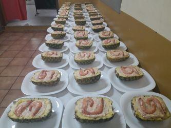 Foto 12 de Catering en Ejea de Caballeros | Paellas Cincovillas