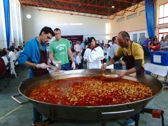 Foto 3 de Catering en Ejea de Caballeros | Paellas Cincovillas