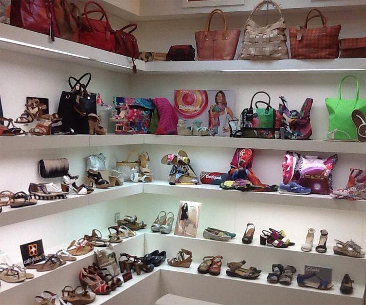 Zapatos y bolsos en La Eliana