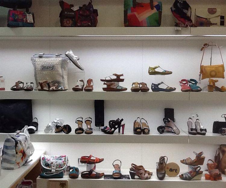 Venta de calzados de primera calidad en La Eliana