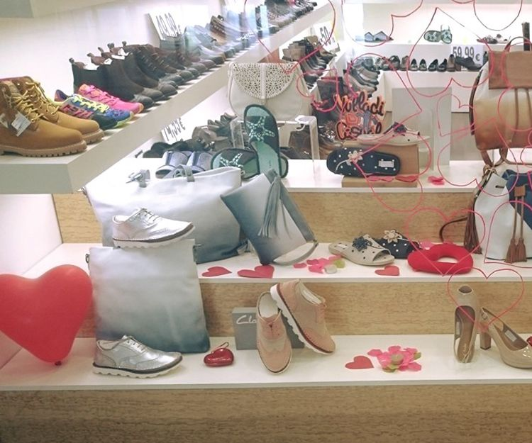 Venta de calzados de primeras marcas en La Eliana