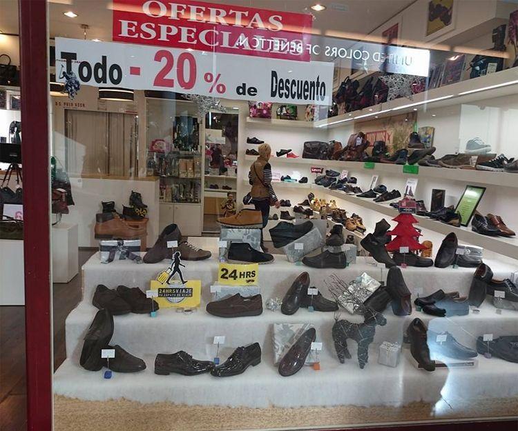 Venta de zapatos de mujer en La Eliana