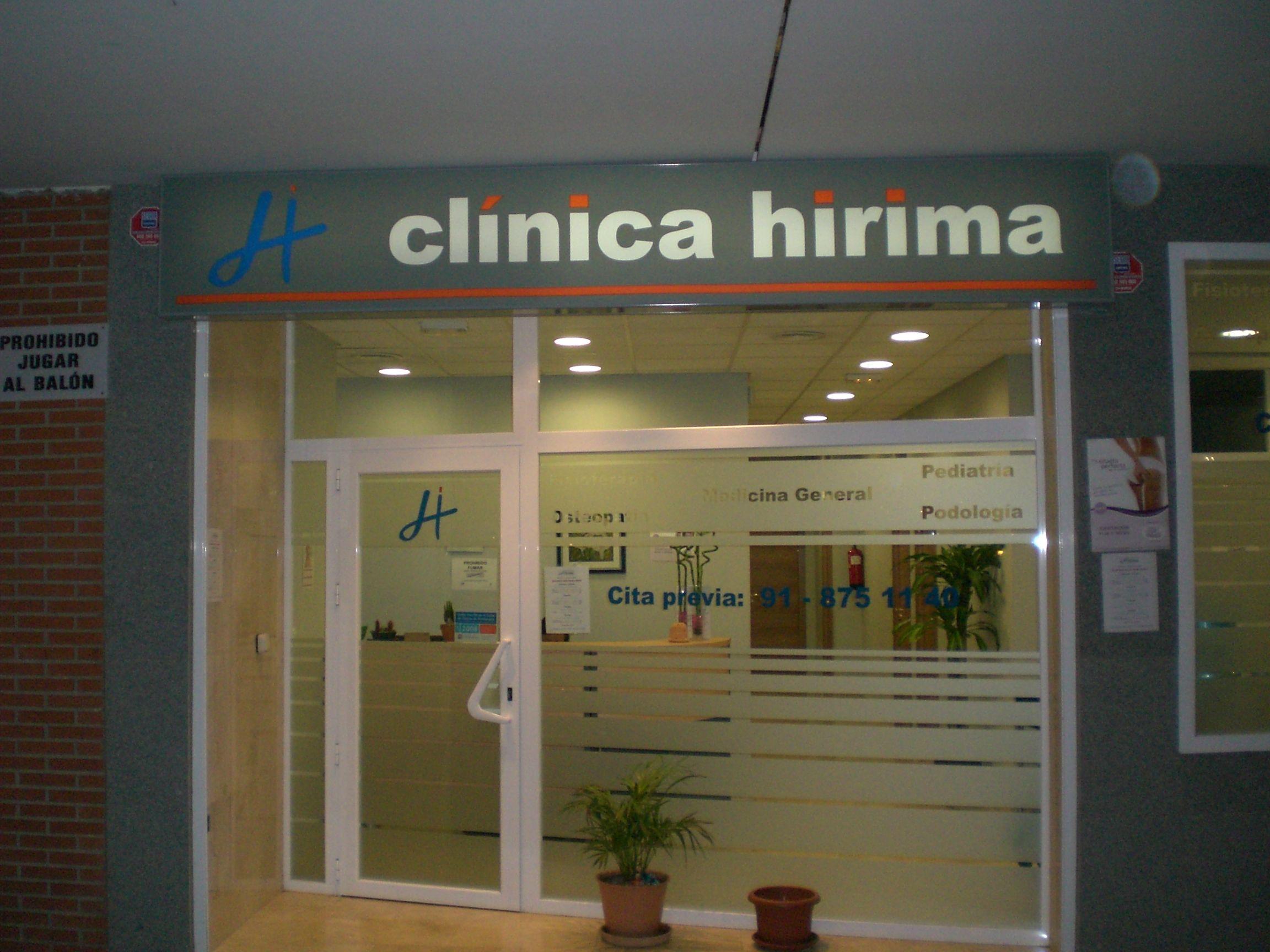 Fisioterapia craneosacral Valdemoro