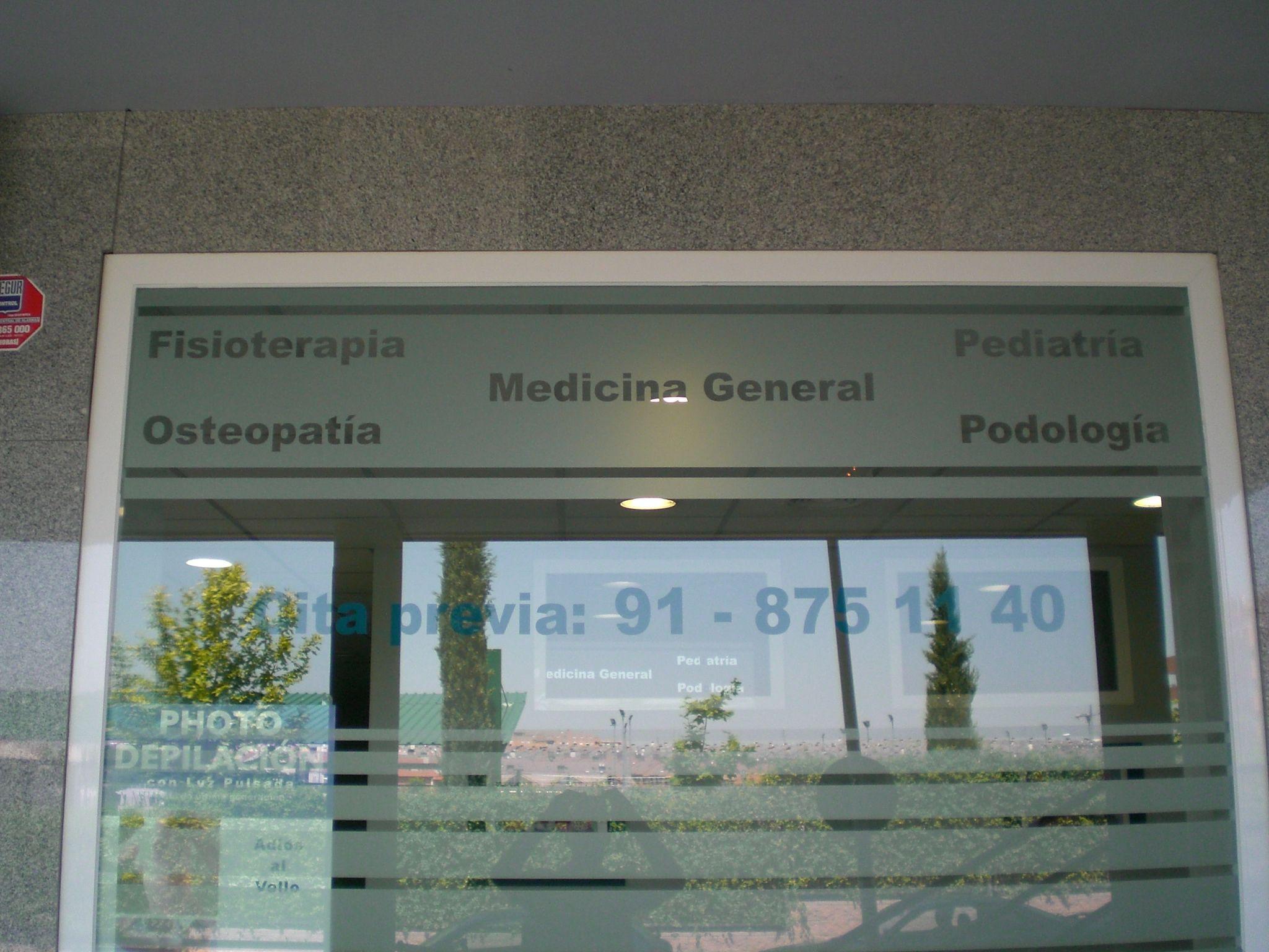 Fisioterapia deportiva Valdemoro