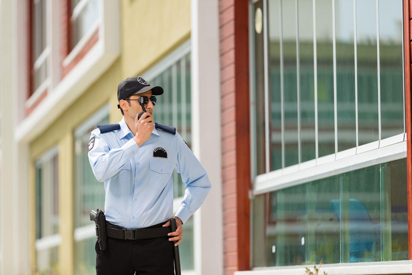 Uniformes de seguridad privada en Castellón
