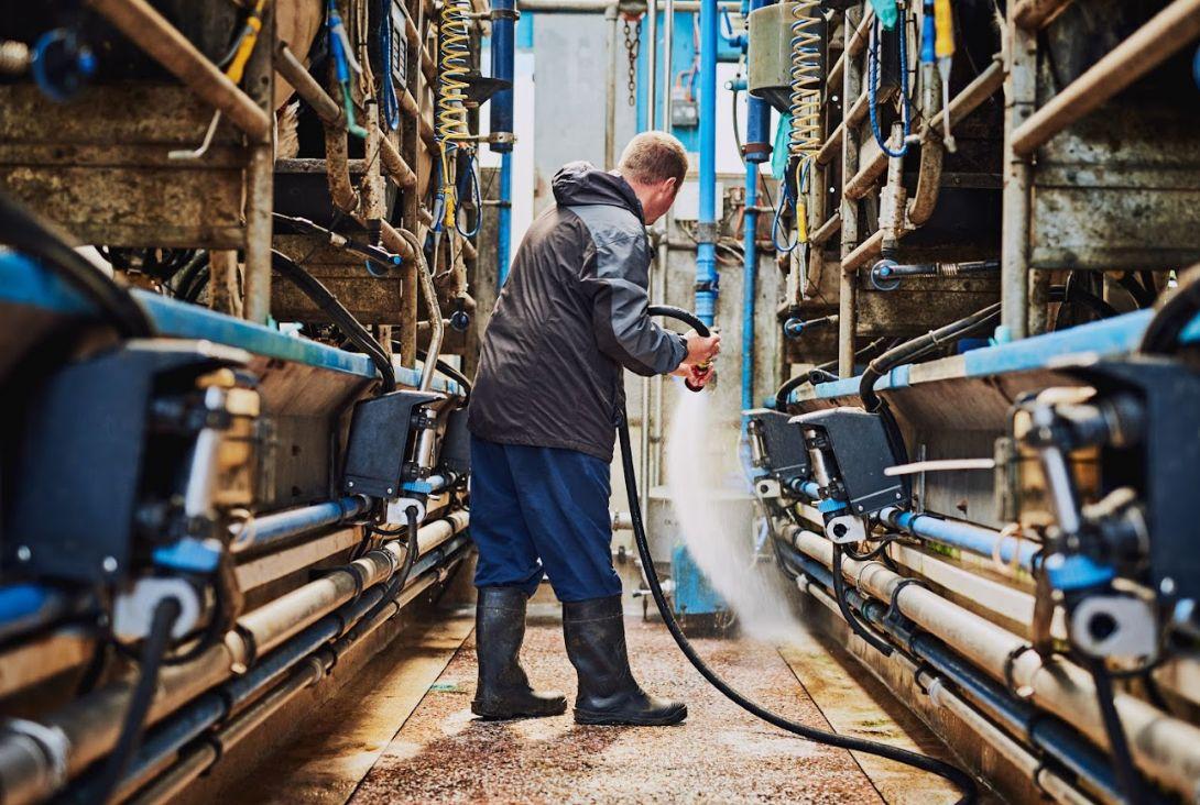 Higiene y desinfección: Productos y servicios de Ordevi