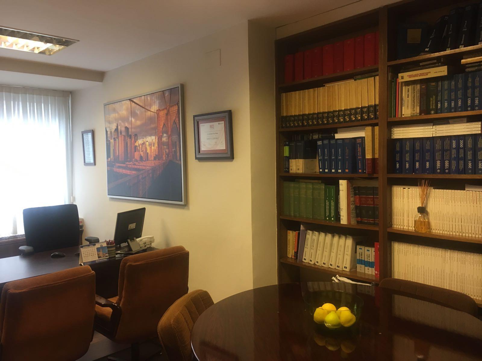 Área contable: Servicios de Asesoría Tecniconta