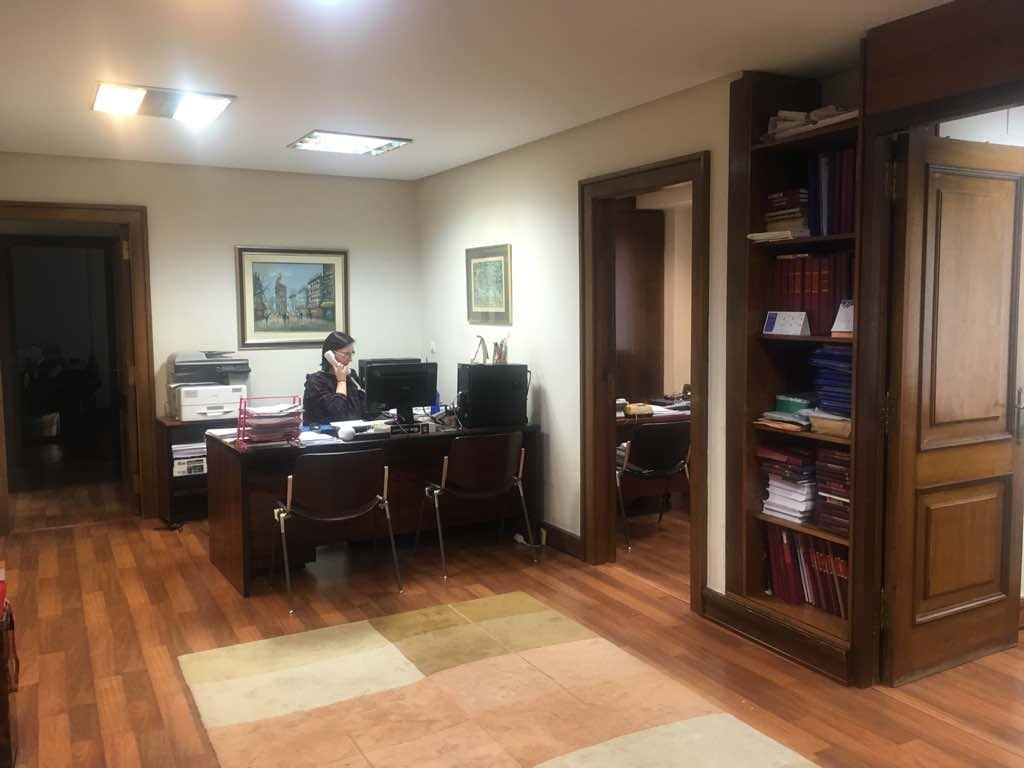 Área laboral: Servicios de Asesoría Tecniconta