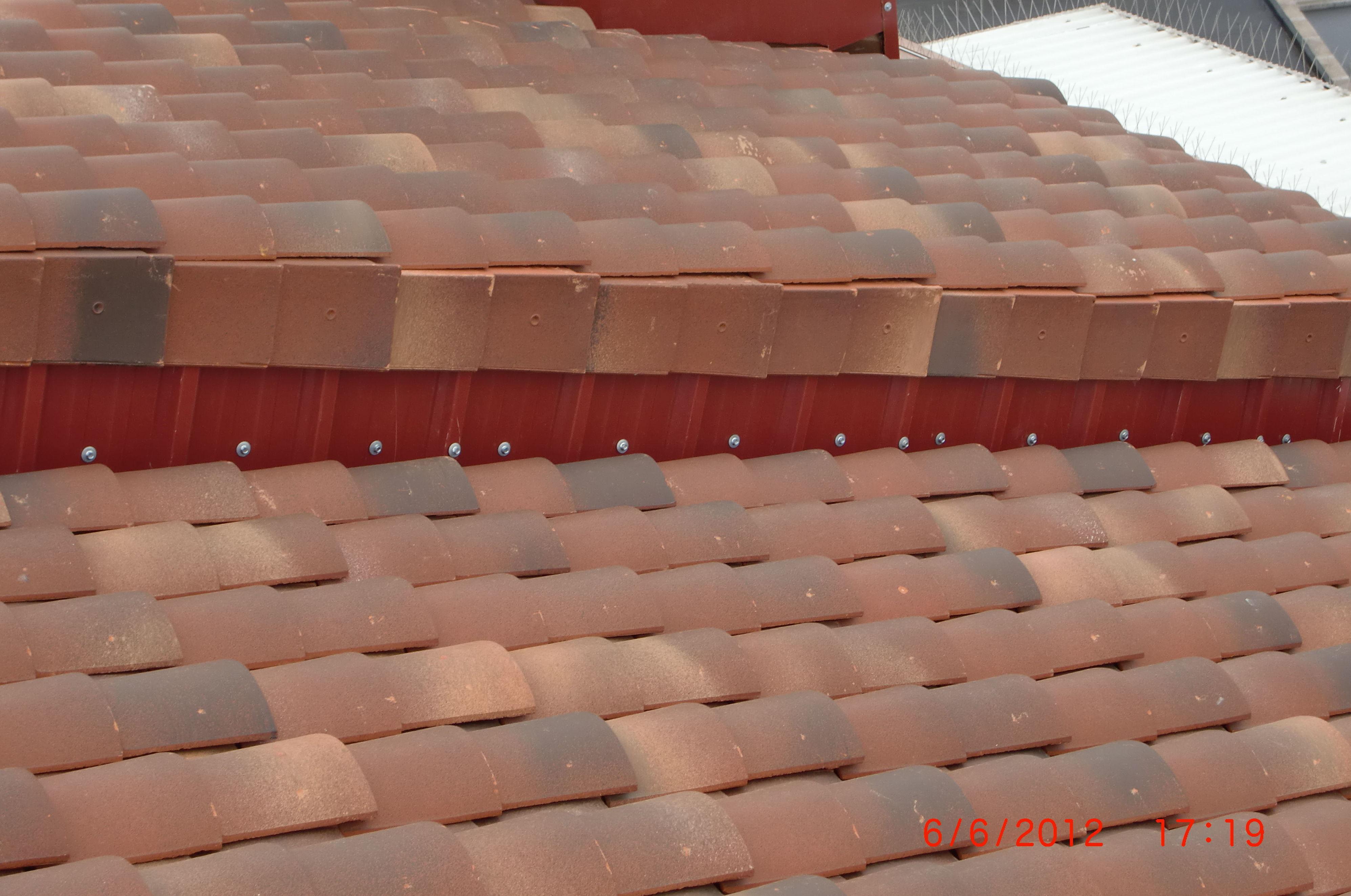 Impermeabilización de tejados en Vitoria-Gasteiz