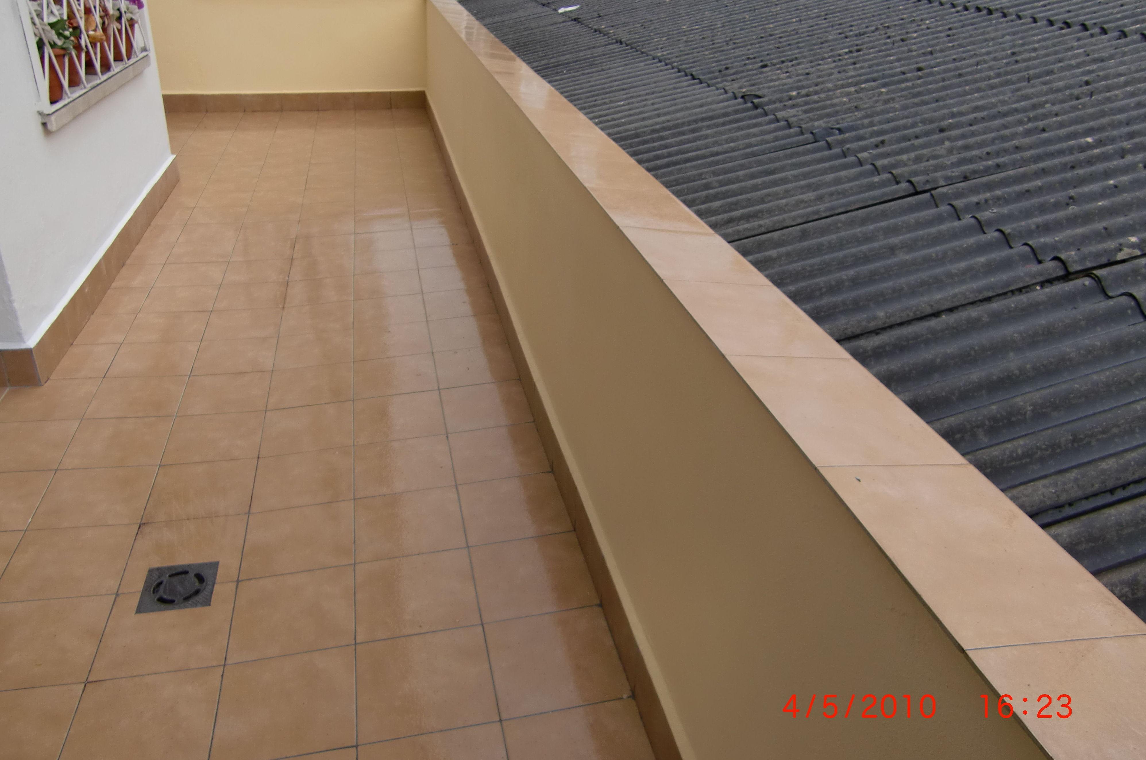 Terraza en la Plaza de San Antón, 3