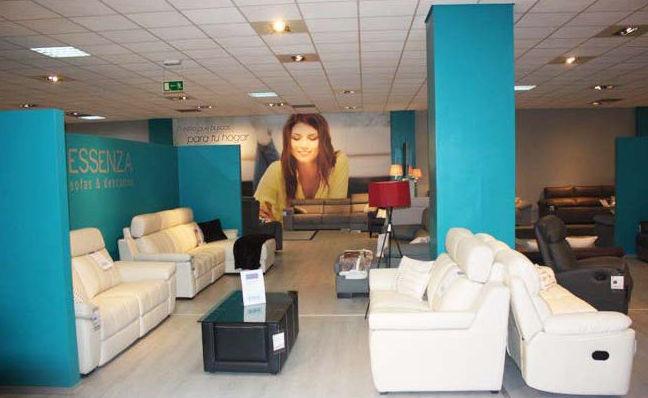 Tienda de sofás y descanso en Vizcaya
