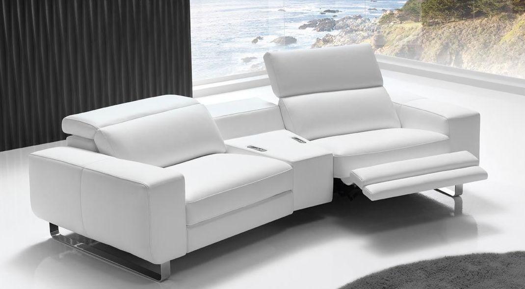 Sofás modernos en Vizcaya