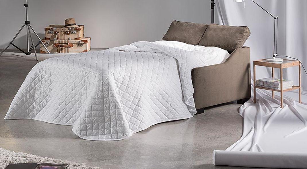 Sofá cama en Vizcaya