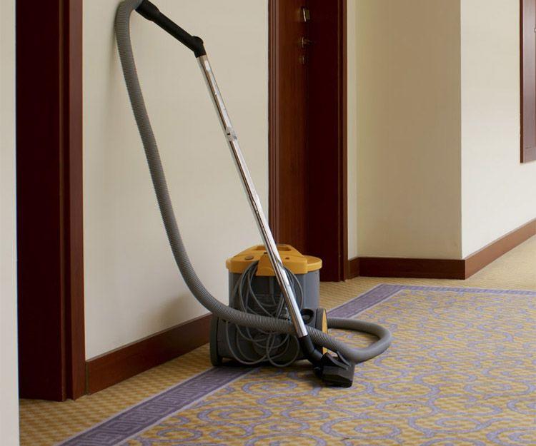 Empresa de limpieza de hoteles en Albacete