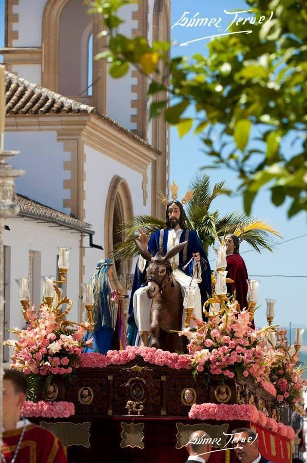 Fótografo en Montellano, Sevilla
