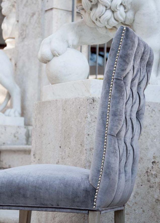 Fábrica de sillas en Valencia