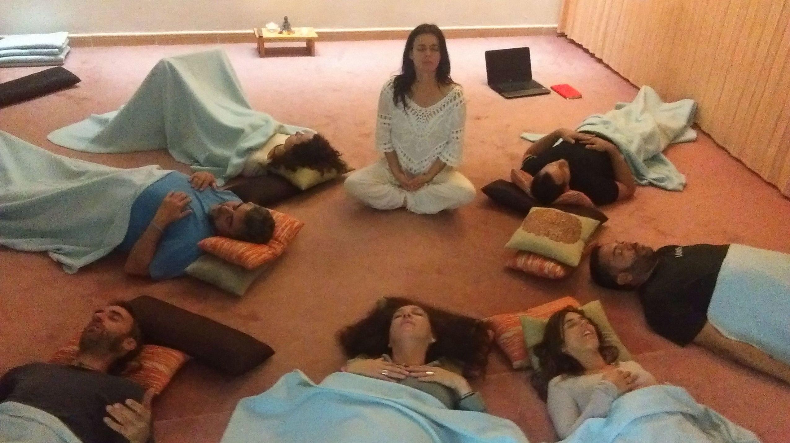 Retiros espirituales en Menorca